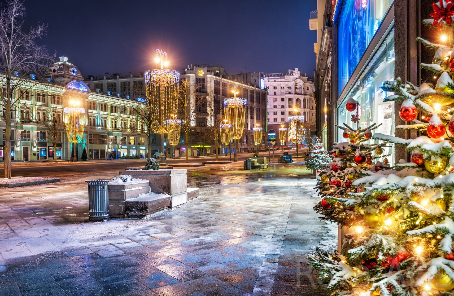 знакомство в москве центр тверской